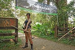 荒野實戰體驗 《古墓奇兵:崛起》Xbox版11月10日上市