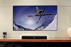 Bose全新電視音響系統 Solo 15 II售價19,900元上市