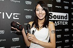 打造行動錄音室 Creative Sound Blaster R3登臺