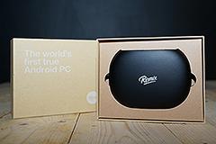預購價1,749元 Remix mini Android迷你電腦登臺