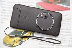 搶先開箱 華碩ZenFone Zoom實機拍攝體驗