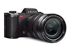 單機身26萬元 Leica首款全幅MILC在臺上市