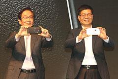 售價13,990元起 華碩ZenFone Zoom正式上市