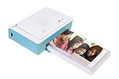 誠研科技全新印相機Prinhome 預購價4,990元