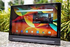 影音功能滿載 Lenovo Yoga Tab 3 Pro平板體驗