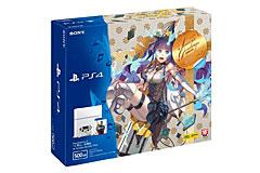 迎接聖誕和新年 PlayStation新優惠組合亮相