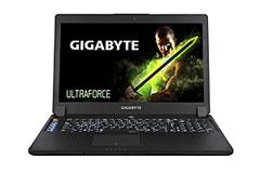 技嘉多款電競筆電 搭載Skylake處理器更新上市