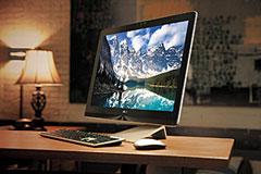 Skylake處理器與4K螢幕上身 華碩Zen AiO Pro開賣