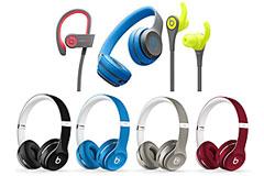 繽紛多彩更搶眼 Beats多款耳機更新上市