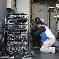迎接2016新年 中華電信預先增派行動基地台