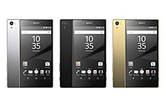 新年新優惠 買Sony 4K手機送Ferrari包