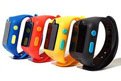 首款支援視訊功能3G兒童智慧錶 3,990元在臺展開預購