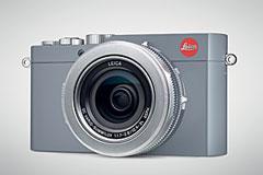 Leica D-Lux銀灰限定版 售價4萬元限量上市