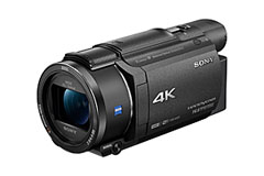 Sony CES 2016發表攝影機 部份在1月8日上市