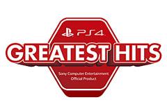 售價790元 PS4 Greatest Hits版精選遊戲即將上市