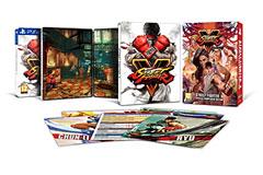 全新經典格鬥遊戲 PS4《快打旋風5》2月16日上市
