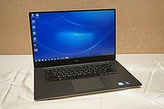 輕薄行動工作站 Dell Precision 15 5000登臺