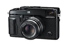 搭載全新2,430萬畫素感光元件 Fujifilm X-Pro2發表
