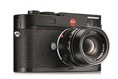 全新Leica M系列數位旁軸相機 售價21萬元上市