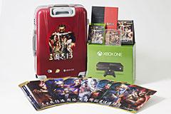 售價14,980元 Xbox One三國志13同捆組限量推出