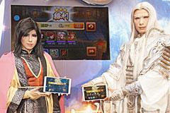 霹靂正版授權最新手遊 《霹靂傳奇》公測上市