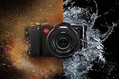 要價2,950美元 Leica全新防水相機發表