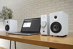 售價29,900元 Sony CAS-1桌上型音響上市
