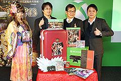 劍指電玩展 Xbox推出一系列豐富活動和好康