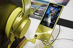 Sony Hi-Res音樂產品 登陸臺北電玩展