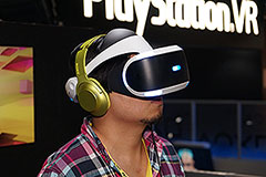 現在就體驗未來 PlayStation VR試玩分享