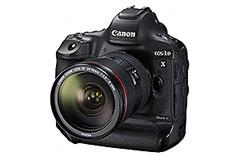 每秒16張高速連拍 Canon EOS 1D X Mark II發表