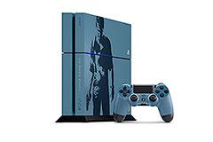 《秘境探險4》PS4同捆組與耳機 4月26日限量推出