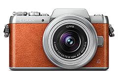 新增美顏功能 Panasonic全新微單眼GF8亮相