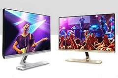 金銀雙色搭金屬質感 ViewSonic VX2771顯示器上市