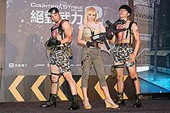 FPS射擊經典 《絕對武力 Online 2》公測啟動