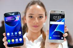 旗艦小改款? Samsung發表Galaxy S7、S7 Edge