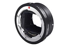 原廠相容性保證 Sigma發表E-Mount轉接環