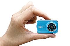 HP平價口袋相機 Ic200W售價2,990元開賣
