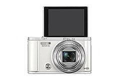 一樣主打美顏自拍 Casio EX-ZR3600相機上市