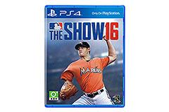 陳偉殷再登封面人物 《MLB The Show 16》預告上市