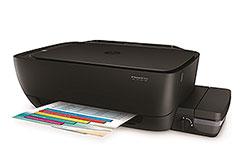 售價4,990元起 HP在臺推出連續供墨印表機