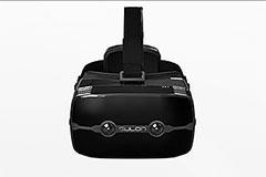 AMD加入VR硬體戰場 推出「Sulon Q」頭戴顯示器