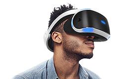 PlayStation VR售價399美元預計10月上市