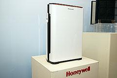 唯一搭載True HEPA濾網 Honeywell空氣清淨機新上市