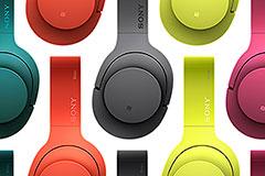 售價6,990元起 Sony h.ear系列耳機新品上市