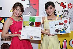春電展開放預購 宏碁Kitty X Line限定版筆電亮相