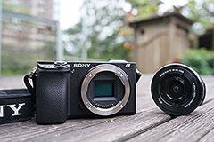 成就高階APS-C MILC  Sony A6300開箱體驗