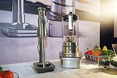 售價21,900元 Electrolux大師系列調理機上市