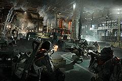 《全境封鎖》首部追加內容  「襲擊」正式發布