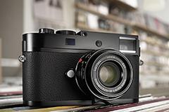 取消液晶螢幕 Leica M-D全新數位旁軸相機上市